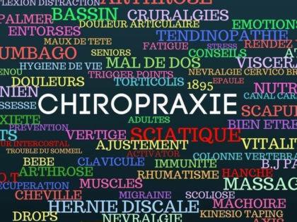 La chiropraxie injustement dénigrée. Fabien MATHIEU, Chiropracteur à Dijon et Lyon, nous explique .